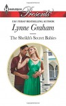The Sheikh's Secret Babies (Bound by Gold) - Lynne Graham