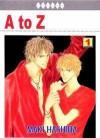 A To Z 1 - Maki Hashiba