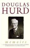 Memoirs - Douglas Hurd