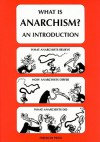 What Is Anarchism?: An Introduction - Donald Rooum