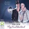 They Found Him Dead - Georgette Heyer, Ulli Birvé