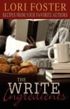 The Write Ingredients - Lori Foster