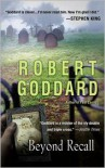 Beyond Recall - Robert Goddard