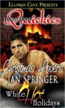 Christmas Lovers - Jan Springer