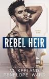 Rebel Heir - Vi Keeland