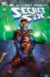 Secret Six (2008-2011) #18 - Gail Simone, John Ostrander, Jim Calafiore