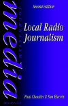 Local Radio Journalism - Paul Chantler, Sim Harris