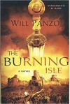 The Burning Isle - Will Panzo
