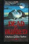 Dead & Buried - Chelsea Quinn Yarbro
