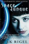 Space Junque (A Paranormal Romance) - L.K. Rigel