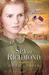 Spy of Richmond - Jocelyn Green