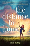 The Distance to Home - Jenn Bishop