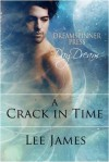 A Crack In Time - Lee James