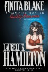 Anita Blake, Vampire Hunter: Guilty Pleasures Ultimate Collection - Laurell K. Hamilton;Stacie Ritchie;Jessica Ruffner-Booth