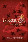 Triskellion 2: The Burning - Will Peterson