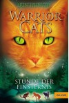 Warrior Cats. Stunde der Finsternis: I, Band 6 (Gulliver) - Erin Hunter
