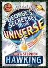George's Secret Key to the Universe - 'Stephen Hawking',  'Lucy Hawking'