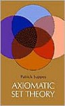 Axiomatic Set Theory - Patrick C. Suppes