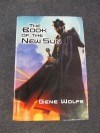 The Book of the New Sun - Gene Wolfe