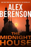 The Midnight House - Alex Berenson