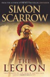 The Legion - Simon Scarrow