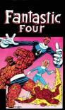 Fantastic Four Visionaries: John Byrne, Vol. 3 - John Byrne