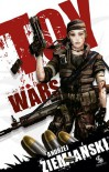 Toy wars - Andrzej Ziemiański