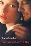 Dziewczyna z perłą - Tracy Chevalier