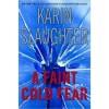 A Faint Cold Fear (Grant County, #3) - Karin Slaughter