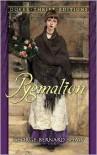 Pygmalion -