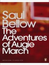 The Adventures of Augie March - Christopher Hitchens, Saul  Bellow