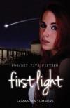 First Light - Samantha Summers
