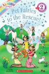 Pet Fairies to the Rescue! - Daisy Meadows, Artful Doodlers Ltd.