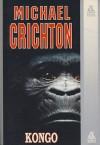 Kongo - Michael Crichton