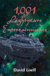 1,001 Lightyears Entertainments - David Loeff