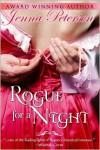 Rogue for a Night  - Jenna Petersen
