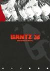 ガンツ, Vol. 36 - Hiroya Oku