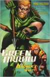Green Arrow, Vol. 3: The Archer's Quest - Brad Meltzer, Ande Parks, Phil Hester