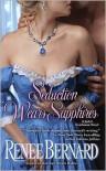Seduction Wears Sapphires - Renee Bernard