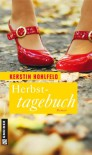 Herbsttagebuch - Kerstin Hohlfeld