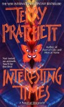 Interesting Times - Terry Pratchett