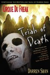 Trials of Death (Cirque Du Freak, #5) - Darren Shan