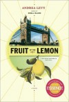 Fruit of the Lemon - Andrea Levy
