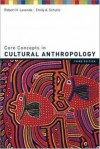 Core Concepts in Cultural Anthropology - Robert Lavenda, Emily A. Schultz