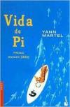 Vida de Pi - Yann Martel