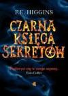 Czarna Księga Sekretów - Fiona E. Higgins
