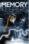 The Memory Keepers - Natasha Ngan