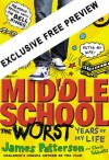 Middle School, The Worst Years of My Life - Free Preview: The First 20 Chapters - James Patterson