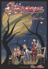Stargazer Volume 1: an original all-ages graphic novel - Von Allan