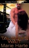 Talson's Wait - Marie Harte